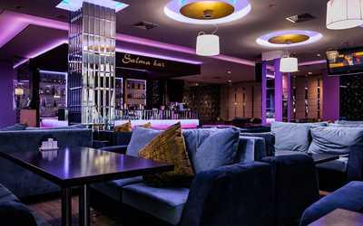Банкетный зал караоке клуб Salmabar (Салма бар) на проспекте Космонавтов фото 2