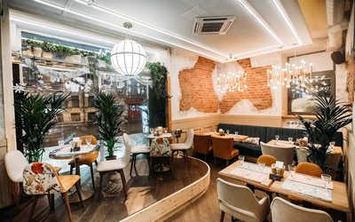 Банкетный зал кафе Кофейня №1 на Садовой улице фото 1