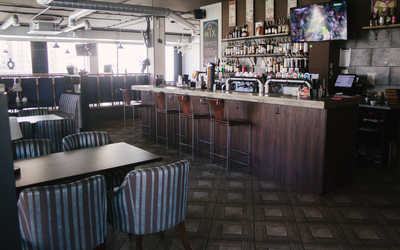 Банкетный зал пивного ресторана Beer Hall (Бир Холл) на улице Оптиков фото 1