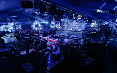 Банкетный зал караоке клуб М24 на Думской улице фото 3