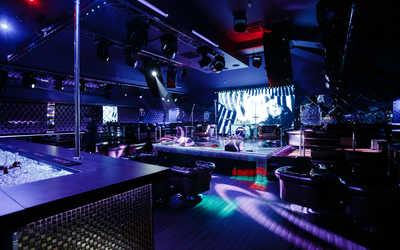 Банкетный зал караоке клуб М24 на Думской улице фото 1