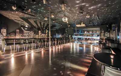Банкетный зал ресторана Америка на Индустриальном проспекте фото 2