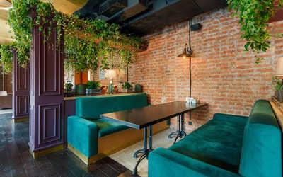 Банкетный зал ресторана Чайхона №1 на Остоженке фото 3