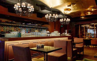 Банкетный зал ресторана Чайхона №1 на Остоженке фото 2