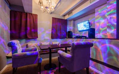 Банкетный зал караоке клуб Дуэты на Белинского фото 2
