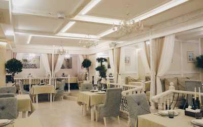 Банкетный зал ресторана Без Границ на Щёлковском шоссе фото 1