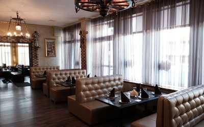 Банкетный зал кафе АРГО на Варшавском шоссе фото 2