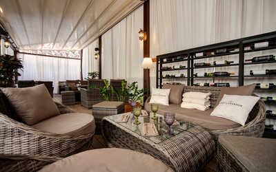 Банкеты ресторана Stage в 4-ом Добрынинском переулке фото 2