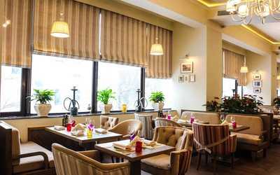 Банкетный зал ресторана Bottega Fiorentina (Боттега Фиорентина) на улице Гарибальди фото 3