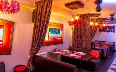 Банкетный зал стейка-хауса Мясо на улице Лермонтова фото 2