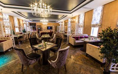 Банкеты ресторана Вишневый сад на улице Новоорловской фото 1