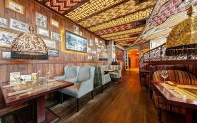 Банкеты ресторана Урюк на Молодежной фото 3