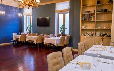 Банкетный зал ресторана El Inka (Эль Инка) на бульваре Генерала Карбышева фото 2