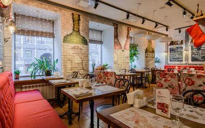 Банкетный зал ресторана Сулико на улице Восстания фото 1