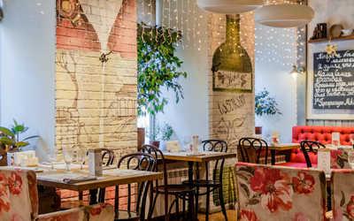 Банкетный зал ресторана Сулико на улице Восстания фото 2
