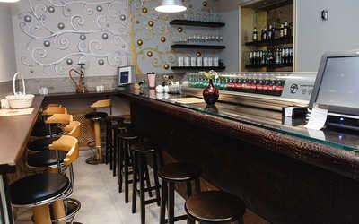 Банкетный зал кафе Стумари в Тессинском переулке фото 1