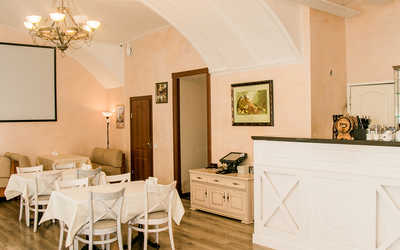 Банкетный зал ресторана Добрый Грузин на Невском проспекте фото 3