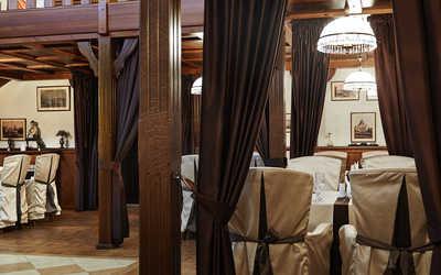 Банкетный зал ресторана Садахар на проспекте Ударников фото 2
