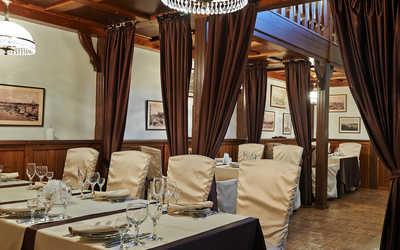 Банкетный зал ресторана Садахар на проспекте Ударников фото 3