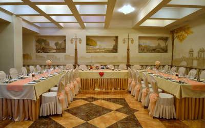 Банкетный зал ресторана Садахар на проспекте Ударников фото 1