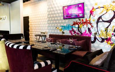 Банкетный зал ресторана Diplomat на Цветном бульваре фото 3