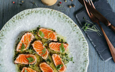 Меню ресторана Novel Dine & Wine на Сретенке фото 1