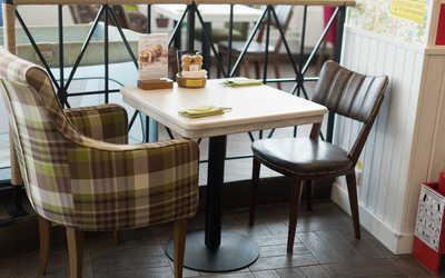 Банкетный зал кафе АндерСон на Можайском шоссе фото 3