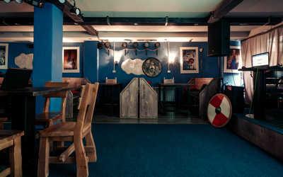 Банкетный зал пивного ресторана Varvar (Варвар) на улице Пискунова фото 2