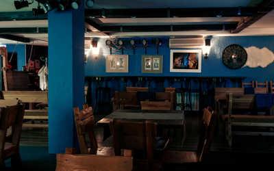 Банкетный зал пивного ресторана Varvar (Варвар) на улице Пискунова фото 1