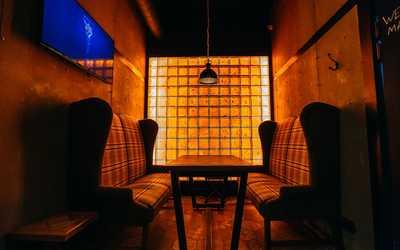 Банкетный зал гастробар Drunk & Happy на Разъезжей улице фото 3