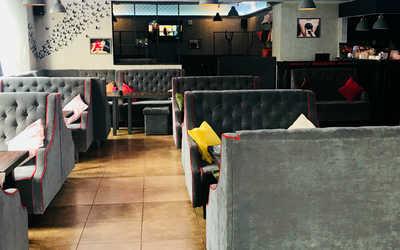 Банкетный зал ресторана Aperoll на Гражданском проспекте фото 2