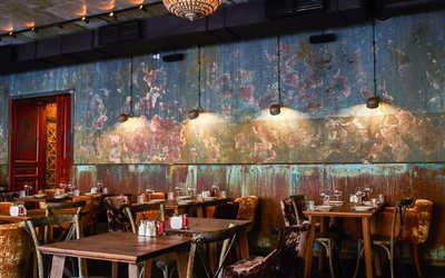Банкетный зал ресторана Тбилисити на Литейном проспекте фото 3