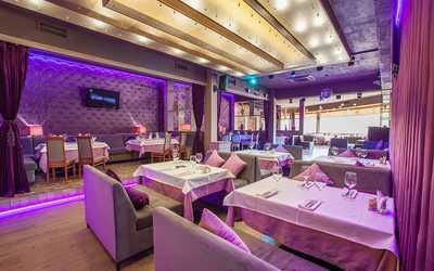 Банкетный зал ресторана Райская трапеза на Озерной улице фото 1