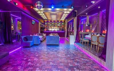 Банкетный зал ресторана Райская трапеза на Озерной улице фото 2