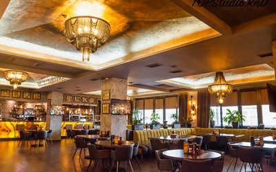 Банкетный зал пивного ресторана Братчина на Вавилова фото 1