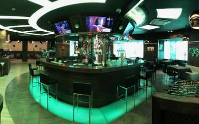 Банкетный зал ресторана 78RUS на улице Афонской фото 1