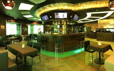 Банкетный зал ресторана 78RUS на улице Афонской фото 2