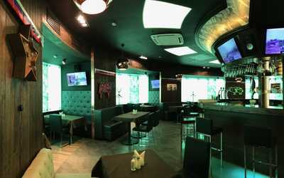 Банкетный зал ресторана 78RUS на улице Афонской фото 3