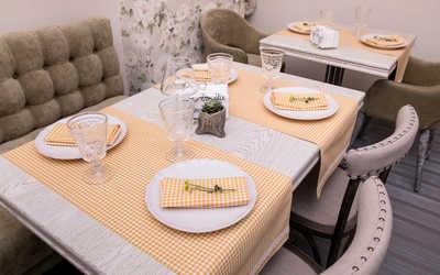 Банкетный зал ресторана Дэтоль на Большой Филевской улице фото 3