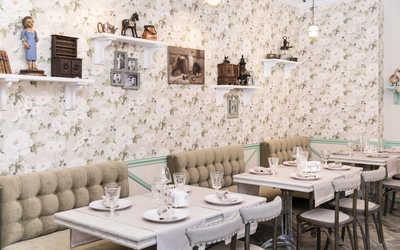 Банкетный зал ресторана Дэтоль на Большой Филевской улице фото 2