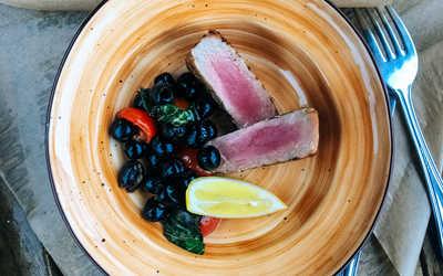 Меню ресторана Semplice (Траттория Семпличе) на Мытной фото 1