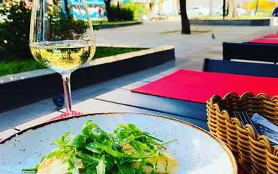Меню ресторана Semplice (Траттория Семпличе) на улице Долгоруковской фото 7