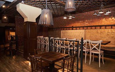 Банкетный зал ресторана Наршараб на улице Большой Покровской фото 1