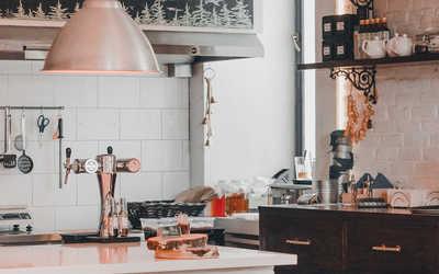 Банкеты кафе Сиберика (Siberika) на набережной Лейтенанта Шмидта фото 3