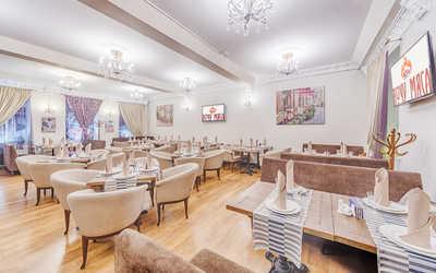Банкеты ресторана Хочу Мяса на Садовой-Спасской фото 2