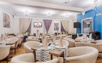 Банкеты ресторана Хочу Мяса на Садовой-Спасской фото 3