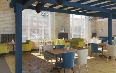 Банкеты ресторана Morricone pizza & wine (Морриконе пицца и вино) на улице Ленина фото 3