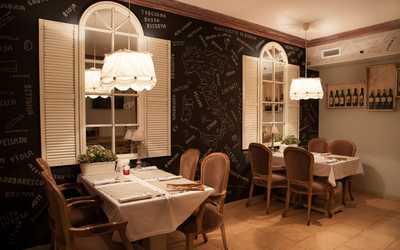 Банкеты ресторана Папа Пицциано (Papa Pizziano) на Новочеркасском проспекте фото 1