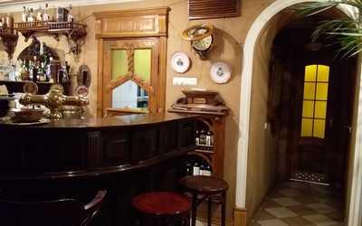 Банкетный зал кафе 1848 на набережной канала Грибоедова фото 3