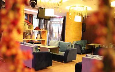 Банкетный зал ресторана Имерети на улице Типанова фото 3